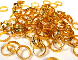 gold-rings